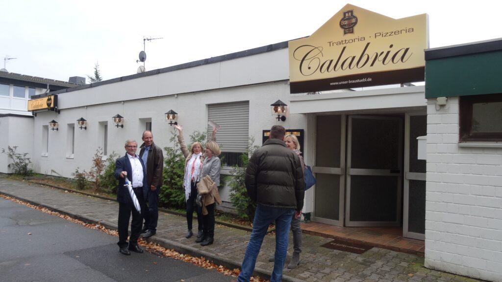 Neueröffnung in Walldorf